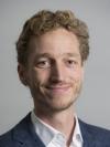 Passport photo of Daan Boezeman