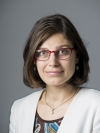 Passport photo of Gabrielle Uitbeijerse