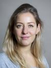 Passport photo of Lisa Verwoerd
