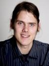 Pasfoto van Paul Giesen