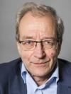 Passport photo of Jan Bakkes