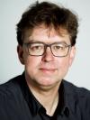 Pasfoto van Henk van Zeijts