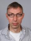 Pasfoto van Arjen van Hinsberg