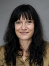 Passport photo of Claudia Basta