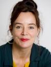Passport photo of Jetske Bouma