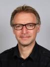 Passport photo of Eric Drissen