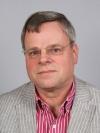 Passport photo of Frank Dietz