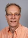 Pasfoto van Frank van Rijn