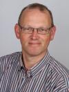Passport photo of Gert Eggink