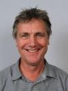 Passport photo of Guus de Hollander