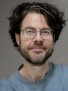 Passport photo of David Hamers