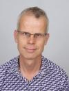 Passport photo of Hans Hilbers