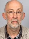 Passport photo of Hans Visser