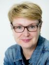 Passport photo of Marijke Hofman