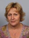 Passport photo of Jacqueline van Eijk