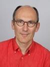Pasfoto van Jan Ritsema van Eck