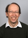 Pasfoto van Jan Ros
