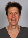 Pasfoto van Jan de Ruiter