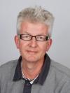 Pasfoto van Johan van der Schuit