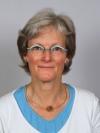 Pasfoto van Maria Witmer