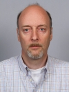 Passport photo of Martin Brouwer