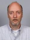 Pasfoto van Martin Brouwer