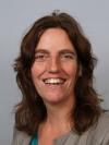 Pasfoto van Petra van Egmond