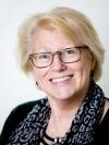 Passport photo of Annemieke Righart