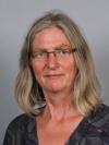 Passport photo of Rineke Oostenrijk
