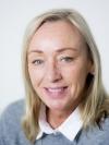 Passport photo of Ineke Smorenburg
