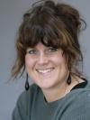Pasfoto van Clara Veerkamp