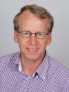 Passport photo of Wim Blom