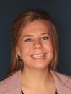 Passport photo of Renée Verhagen