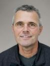 Pasfoto van Frank van Dam