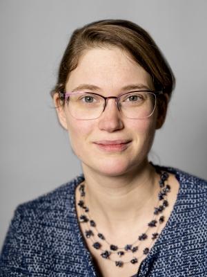 Passport photo of Hanneke Muilwijk
