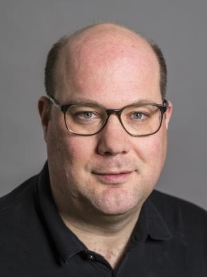 Passport photo of Koen Schoots