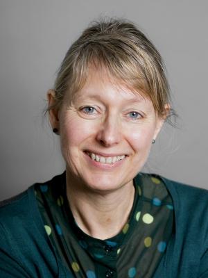 Passport photo of Martine Uyterlinde