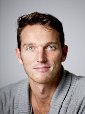 Passport photo of Mathijs Harmsen