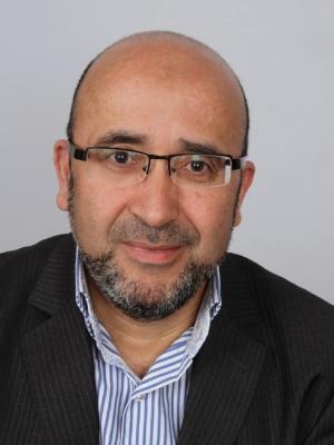 Pasfoto van Ahmed Azzahhafi