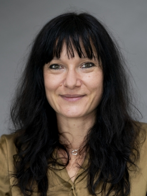 Pasfoto van Claudia Basta