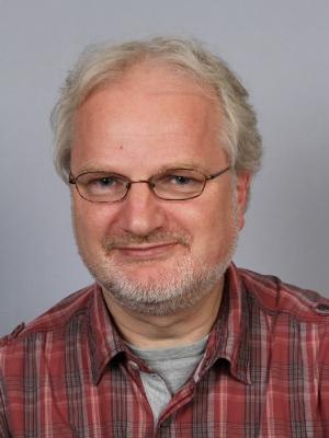 Passport photo of Frank van Gaalen