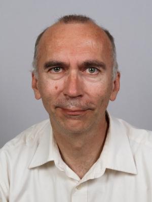 Passport photo of Hans Eerens