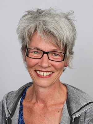 Pasfoto van Heleen Ronden