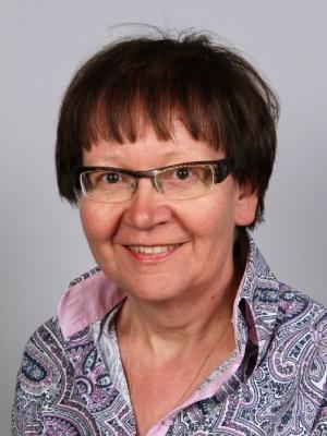 Pasfoto van Hendrien Bredenoord