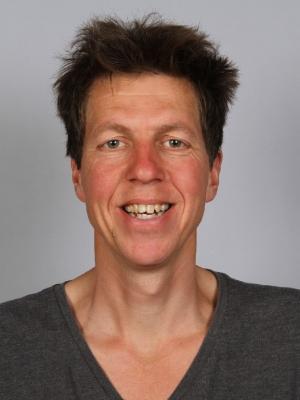 Passport photo of Jan de Ruiter