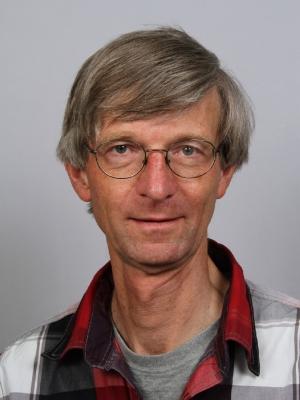 Passport photo of Jan Janse