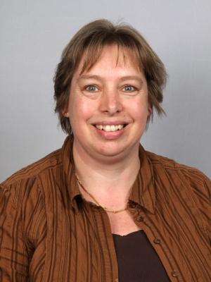 Pasfoto van Marian Abels-van Overveld