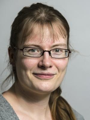 Passport photo of Astrid Martens