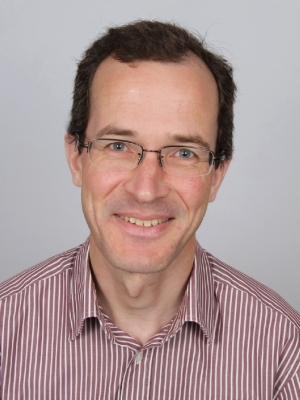 Pasfoto van Michel Traa