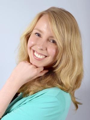Passport photo of Mariësse van Sluisveld